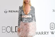 Lara Stone Sequin Dress