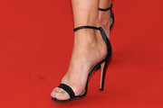 Maria Bello Strappy Sandals