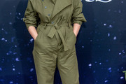 Emma Thompson Jumpsuit