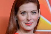Debra Messing Long Side Part