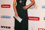 Sandra Sully Beaded Dress