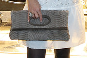 Sonja Kiefer Oversized Clutch