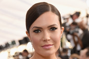 Mandy Moore Ponytail