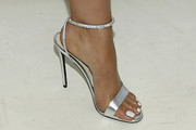 Ashley Graham Evening Sandals