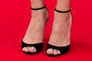 Marion Cotillard Evening Sandals