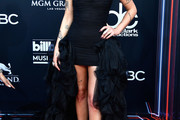 Halsey Strapless Dress