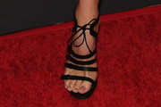 Cody Horn Strappy Sandals