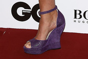 Jo Wood Wedges