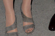 Cheryl Howard Strappy Sandals