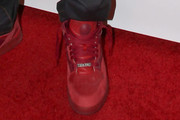 Romeo Miller Canvas Shoes