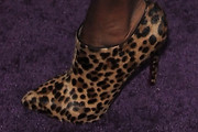 Nicole Murphy Ankle boots