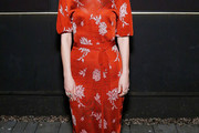 Rose Byrne Maxi Dress