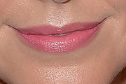 Lindy Booth Pink Lipstick