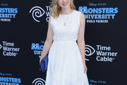 Dove Cameron Day Dress