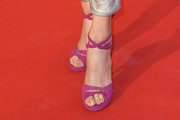 Natascha Gruen Evening Sandals