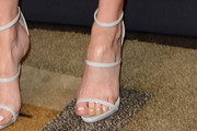 Kaitlin Doubleday Strappy Sandals