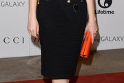 Judy Greer Pencil Skirt