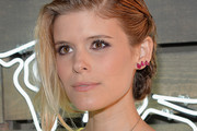 Kate Mara Braided Updo