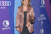 Renee Fleming Blazer