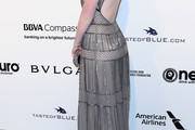 Annalise Basso Beaded Dress