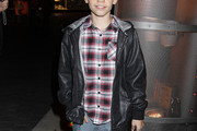 Cameron Boyce Zip-up Jacket