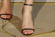 Bar Refaeli Strappy Sandals