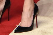Eva Green Pumps