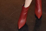 Brittany Snow Ankle Boots