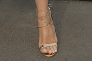 Ana Beatriz Barros Strappy Sandals