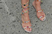 Beth Shak  Strappy Sandals