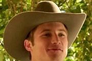 Justin Deeley Cowboy Hat