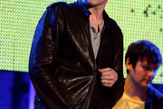 Danny O'Donoghue Leather Jacket