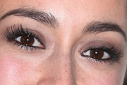Oona Chaplin False Eyelashes