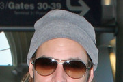 Josh Holloway Knit Beanie