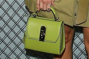Debby Ryan Leather Purse