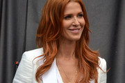 Poppy Montgomery Layered Cut