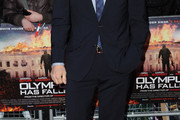Aaron Eckhart Men's Suit