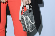 Jane Levy Printed Purse