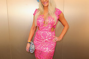 Brynne Edelsten Cutout Dress