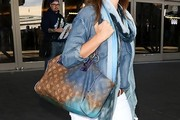 Cindy Crawford Duffle Bag