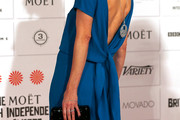 Sienna Guillory Cocktail Dress