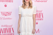 Whitney Port Baby Doll Dress