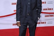 Don Cheadle Men's Suit