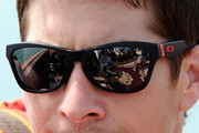 Nicky Hayden Wayfarer Sunglasses