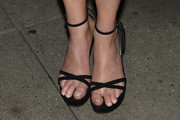 Melissa Rauch Strappy Sandals