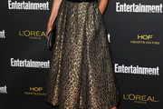 Lisa Rinna Full Skirt