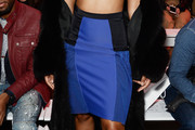 Keke Palmer Pencil Skirt