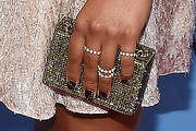 Jaz Sinclair Box Clutch