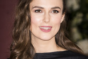 Keira Knightley Medium Curls