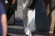 Lea Michele Wide Leg Pants